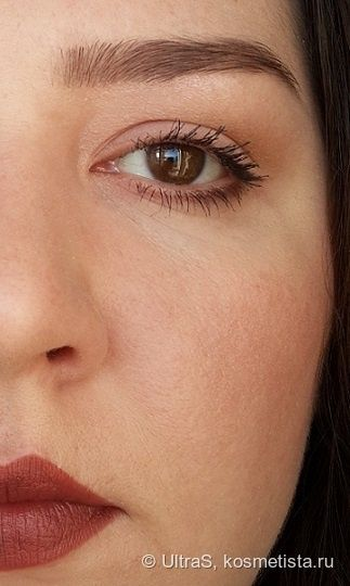 Rimmel Kate Lasting Finish Nude Lipstick # 48