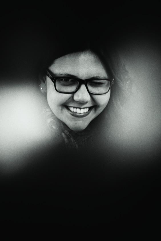 Dani Roma, editora Abril.