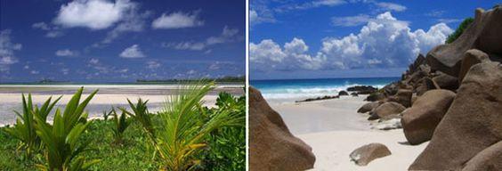 Flitterwochen - Seychellen - Hochzeitsguide
