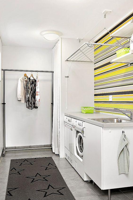 Tvättstuga med groventré | Laundry | Pinterest : tvättstuga groventre : Inredning