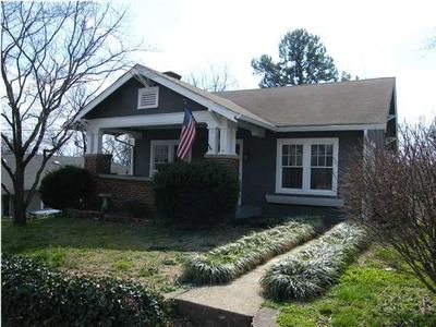 1216 Russell St, Chattanooga, TN 37405