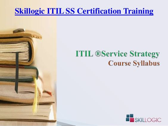 If you are looking for ITIL Service Strategy Certification Training in Chennai, Bengaluru, Hyderabad, Mumbai, Pune then join Skillogic Solutions today! Go through the current Presentation for ITIL Service Strategy Training Syllabus. #ITILSSTrainingSyllabus