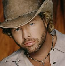 Sexy! Toby Keith!