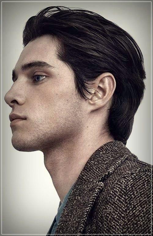Trend Haircuts For Men 2019 Mens Hairstyles Medium Medium Hair