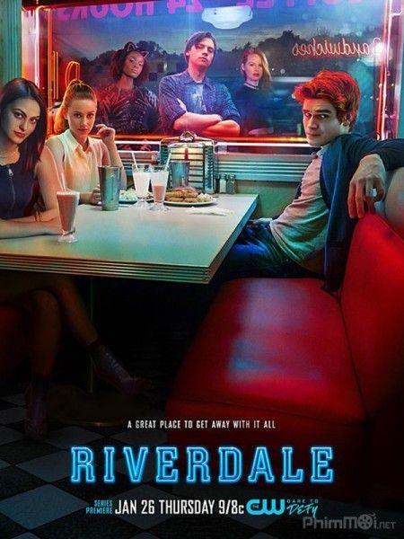 Thị trấn Riverdale Phần 1 -