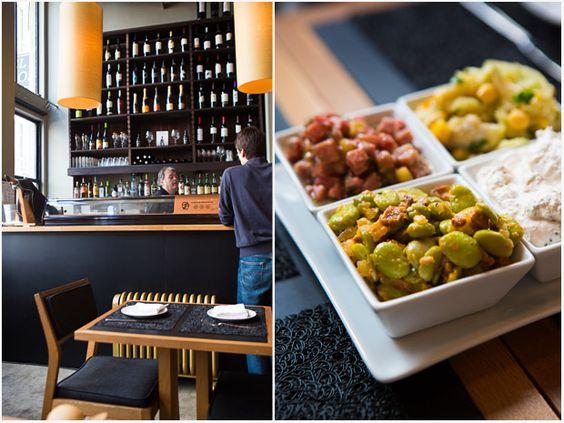 Lunch at Canelas de Coelho, Rua Elísio de Melo 29 4000-196 Porto Portugal