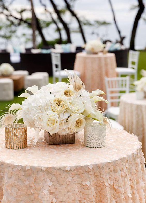 La recepción es un momento clave de una boda… Ayuda a que los novios tengan tiempo de convivencia, saludos y felicitaciones con todos los invitados, y que no los estén interrumpiendo mientras comen, o en la fiesta, para felicitarlos  http://www.pieceofcake-wb.com