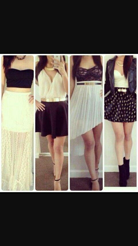 Sunday chic dresses