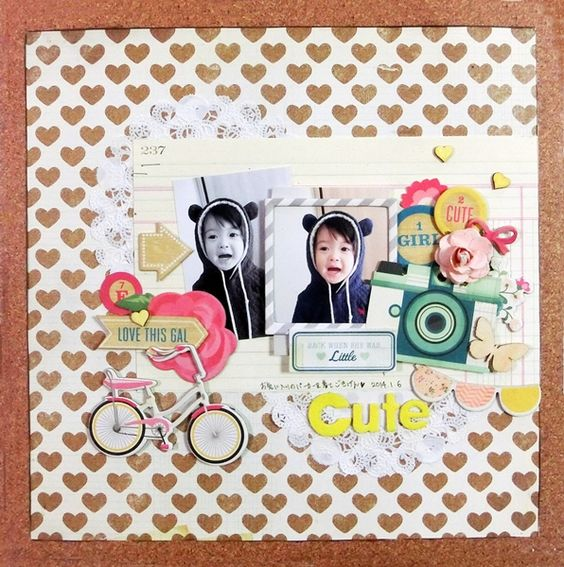 My Creative Scrapbook Limited Edtion  kit - Scrapbook.com