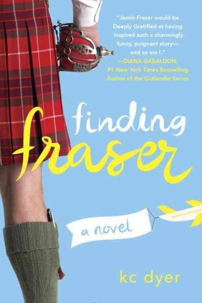 Escape to Scotland with the delightful new novel that readers have fallen in love withinspired by Diana Gabaldons #1 New York Times bestselling Outlander series. I met Jamie Fraser when I was nineteen