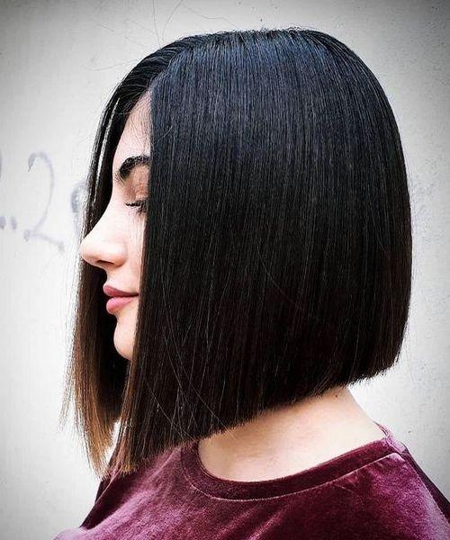 23+ Black angled bob hairstyles info