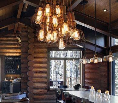 Bombillas vintage led iluminaci n - Bombillas de decoracion ...