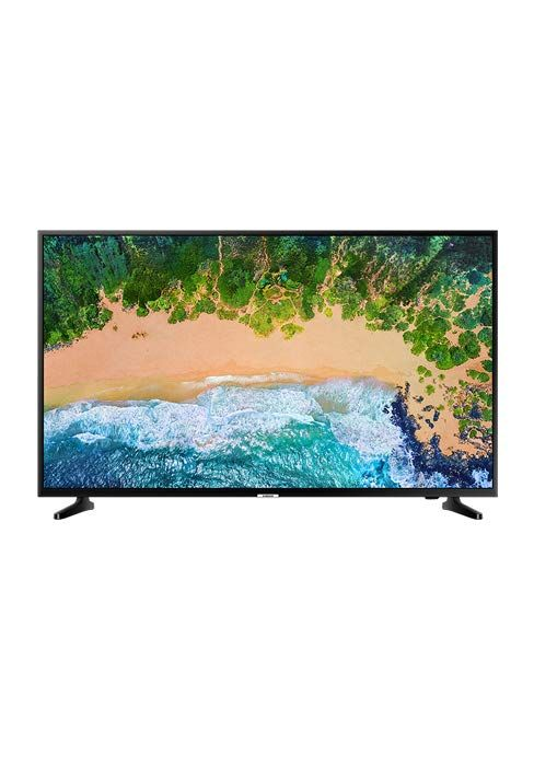 418 Samsung Nu7199 101 Cm 40 Zoll Led Fernseher Ultra Hd Hdr Triple Tuner Smart Tv Energieklasse A Led Fernseher