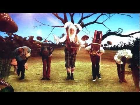 Robbie Williams - Entrance and Let me entertain you @ Croke Park Dublin 19/06/11 - YouTube