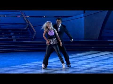 The Story of Chelsie Hightower (From Dancing With the Stars)