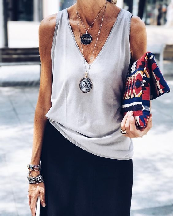 Fifties Fashion | Cute Dresses For Women Over 50 | Party Dresses For Over Fifty