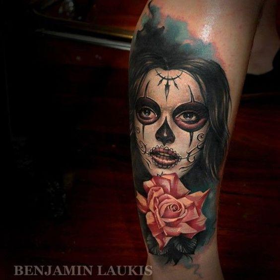 On vous pr sente les 20 plus beaux tatouages r alistes du maitre de la discipline benjamin - Les plus beaux tatouages femme ...