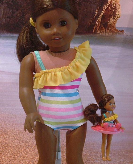 Bonecas menina americana, Bonecas de meninas and Garotas ...