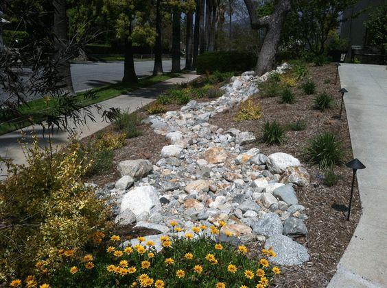 landscaping rivers and landscape photos on pinterest. Black Bedroom Furniture Sets. Home Design Ideas