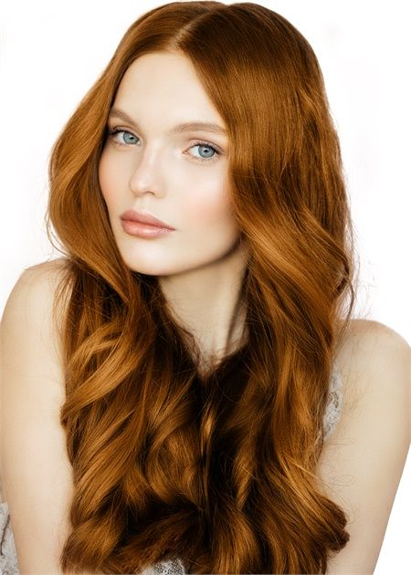 How To Golden Copper Red Brown Hair Color Formulas Fire Hair Tiger Eye Hair Color