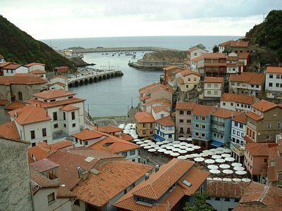 Cudillero - Asturias