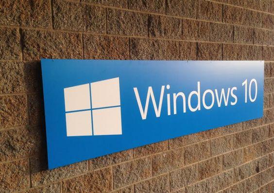 Microsoft To Provide Free Upgrades To Windows 10   TechCrunch