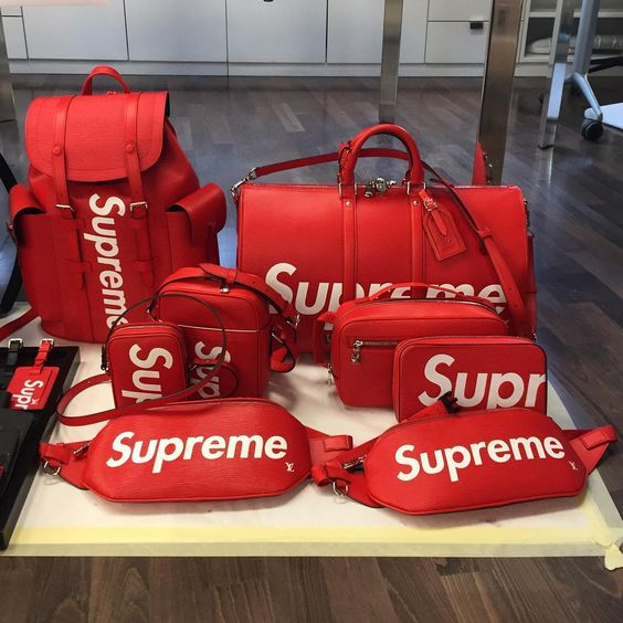 Louis Vuitton's Supreme Collaboration Is Here - Racked