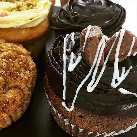 #muffins #increibles para derriterse en cada bocado. #bestinmonterrey #bestmuffins