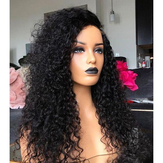 Ins Hesperiswig Cap Size M L S Hair Density 130 180 Hair Length