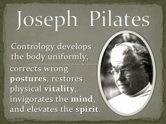 #inventor of #pilates #JosephPilates #health #breath #posture #fitness  http://technorigin.blogspot.com.tr/2015/02/pilates-time.html
