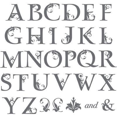 Fancy letters that copy paste hearts