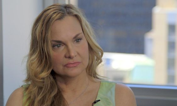 Jill Harth, woman who sued Trump over alleged sexual assault, breaks silence