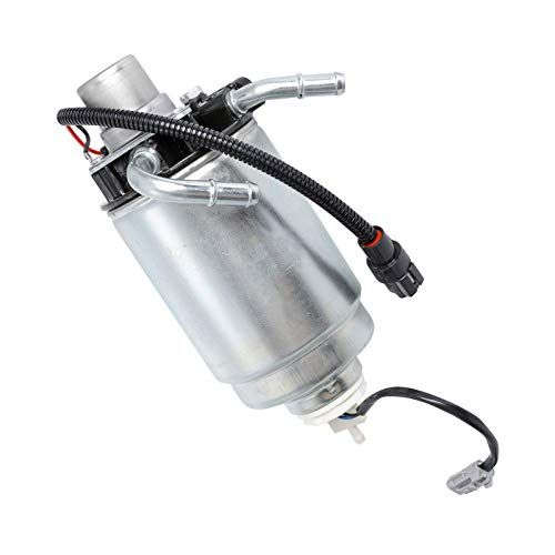 [DIAGRAM_38ZD]  Pin on Chevy silverado | Gm 12642623 Fuel Filter |  | Pinterest