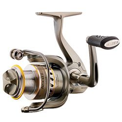 My Spinning Reel - Mitchell Avocet II Gold Review