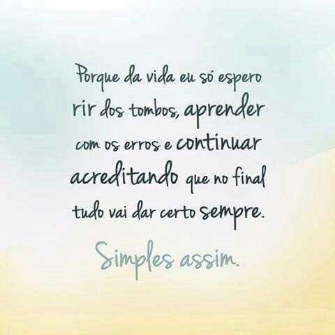 Image Result For Frases Positivas Em Portugues Citações