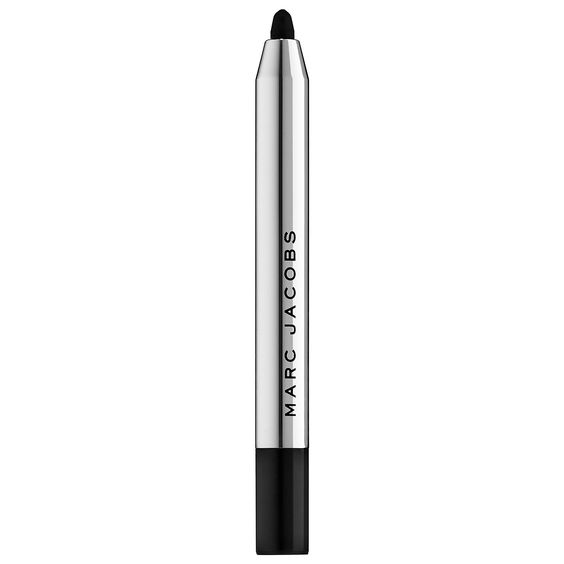 Marc Jacobs Highliner Eye Crayon in Blacquer (deluxe sample)