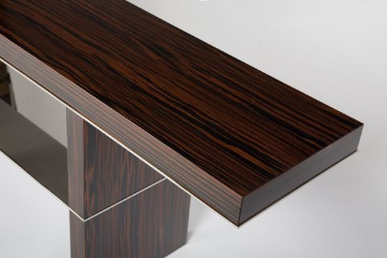 Buy Hans Console - Console Tables - Tables - Furniture - Dering Hall