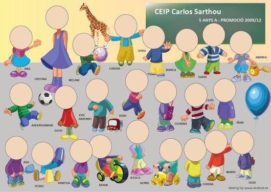 Sign In Orla Infantil Niños De Preescolar Poses Para Fotos De Graduación