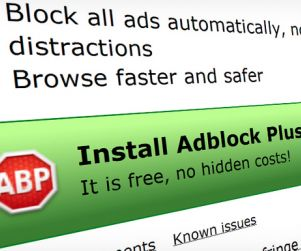 Adblock Plus Paid by Google, Other Websites Not to Block Ads http://www.opposingviews.com/i/technology/internet/adblock-plus-paid-google-other-websites-not-block-ads