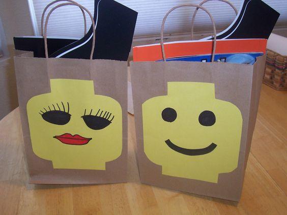 Goodie bags 1