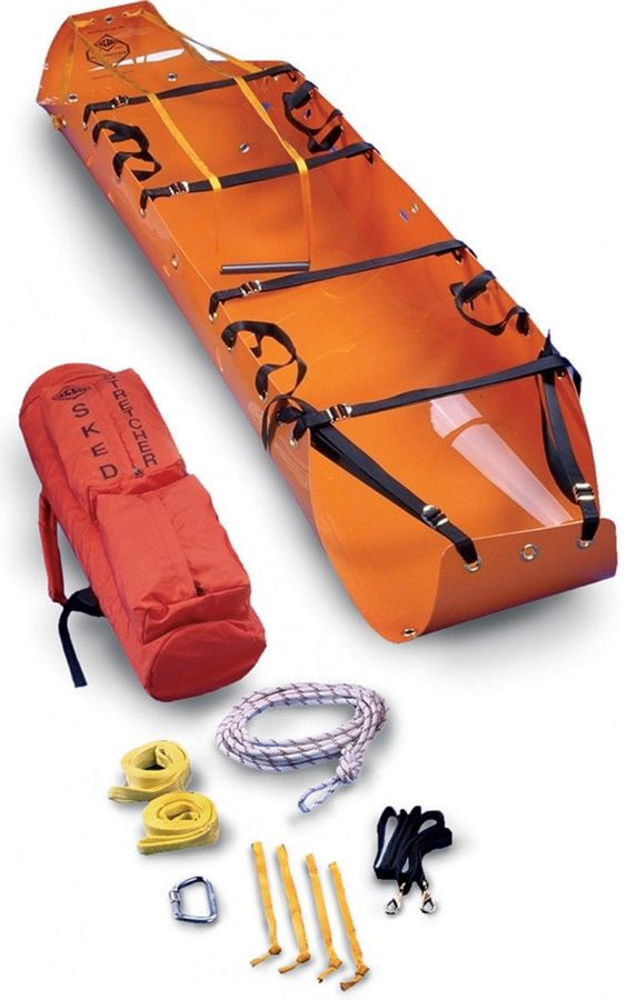 Sked® Basic Rescue System | CMC Rescue