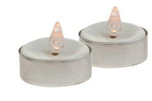 Bougies chauffe-plat à LED, Pour la m...,