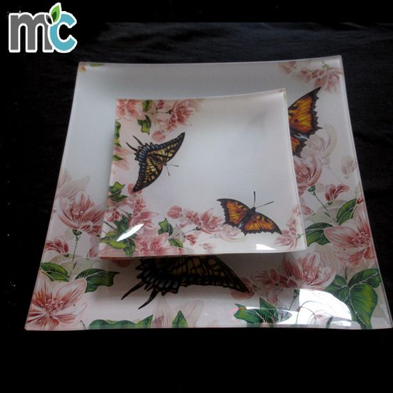 Find More Information about MC Eco friendly tempered glass plate in dishes & plates fashion snack tray in dinnerware sets microwave oven safe plates colored,High Quality plate art,China tray inlay Suppliers, Cheap plate cleaner from Miracle Crafts(China)Co.,Limited on Aliexpress.com