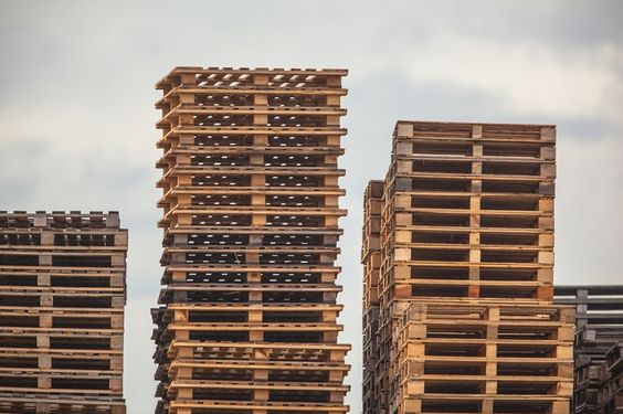Tips To Keep In Mind for Used Pallets
