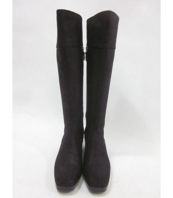 Beautiful Black Balenciaga Boots. We like the sound'a that. $599