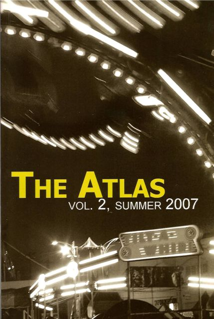 The Atlas, Vol. II (2007) by YEW Summer Interns.