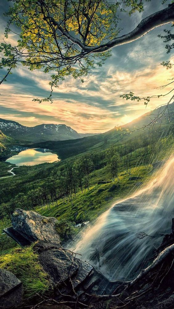 Pin By No Re On Fantasy Landscape Nature Photography Best Nature Wallpapers Beautiful Nature Wallpaper