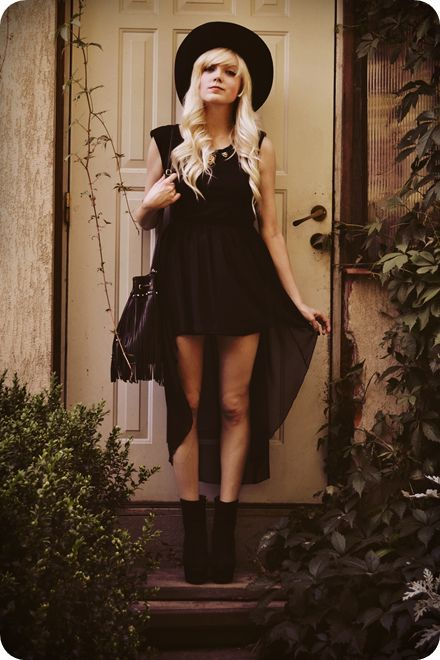 The Girl Never Gets Older The Wizard Style Pinterest