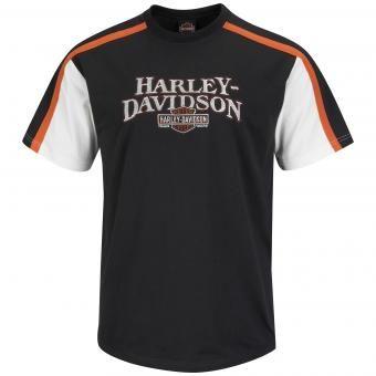Harley-Davidson Crew Shirt
