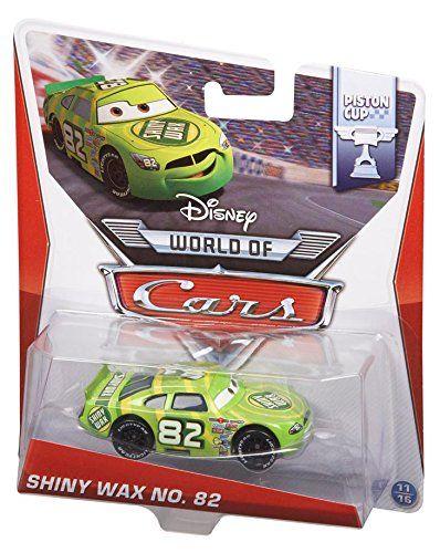 Disney/Pixar Cars Shiny Wax No. 82 Diecast Vehicle Mattel http://www.amazon.com/dp/B00H6BOM0K/ref=cm_sw_r_pi_dp_6NF1wb1MDMJ95